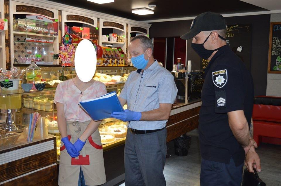 У Новограді-Волинському продовжують перевіряти об'єкти торгівлі, фото-2