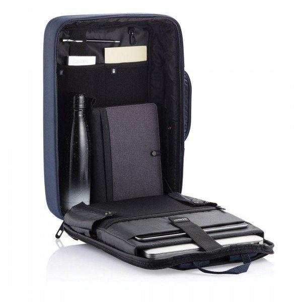 Оригінальні антікражні рюкзаки Bobby XD Design - вибір успішних та сучасних!, фото-9