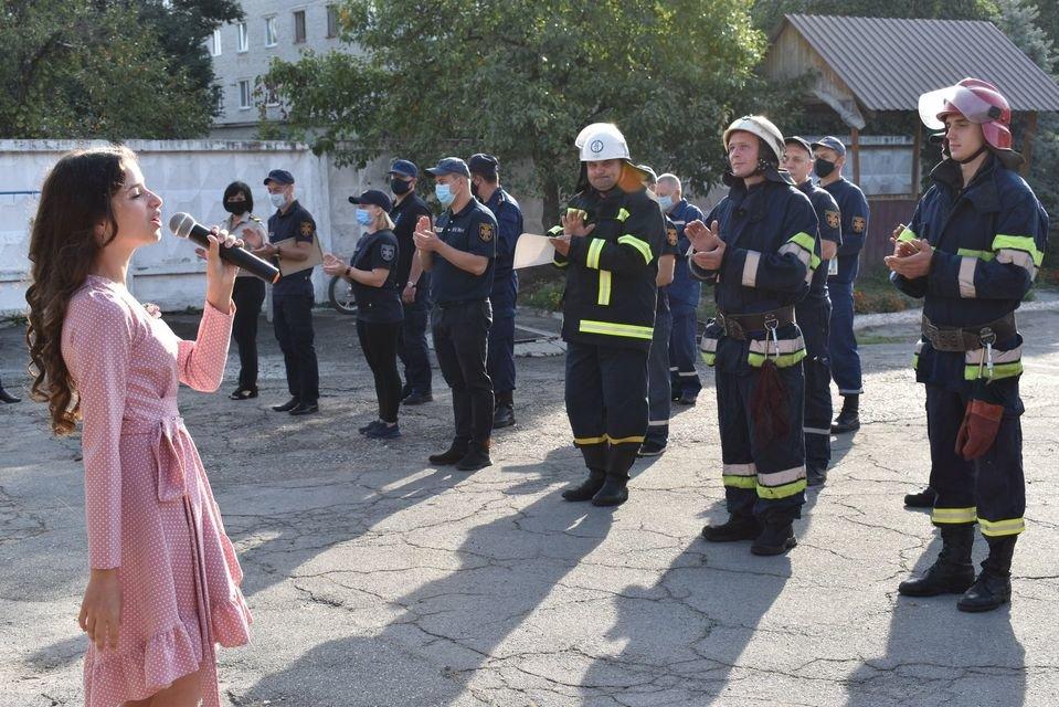У Новограді-Волинському відзначили День рятівника, фото-1