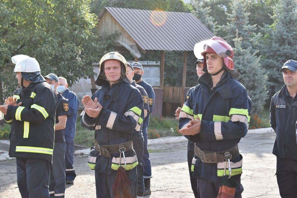 У Новограді-Волинському відзначили День рятівника, фото-10