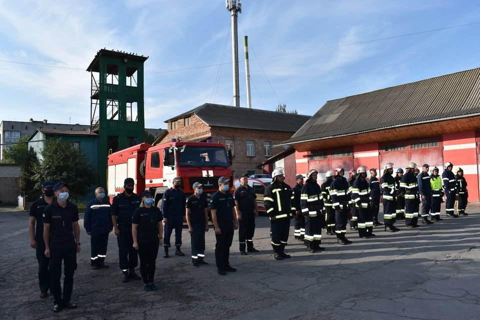 У Новограді-Волинському відзначили День рятівника, фото-5