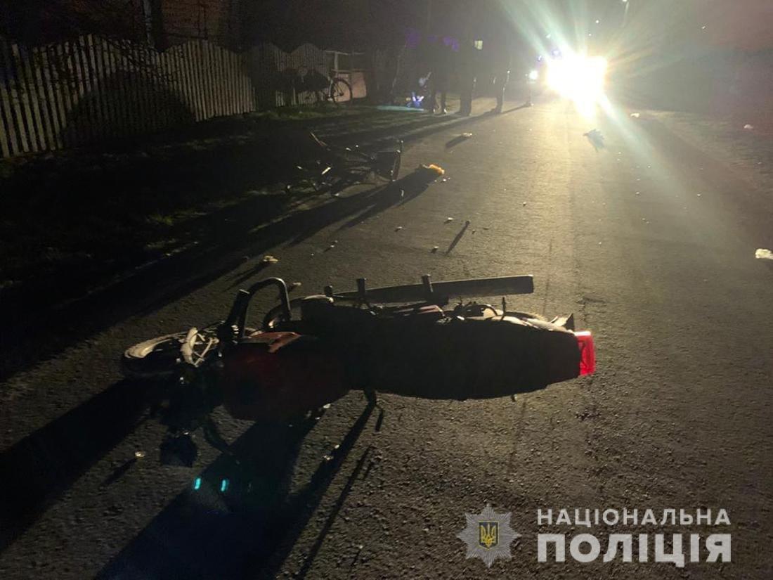 На Новоград-Волинщині в ДТП загинула велосипедистка, фото-2