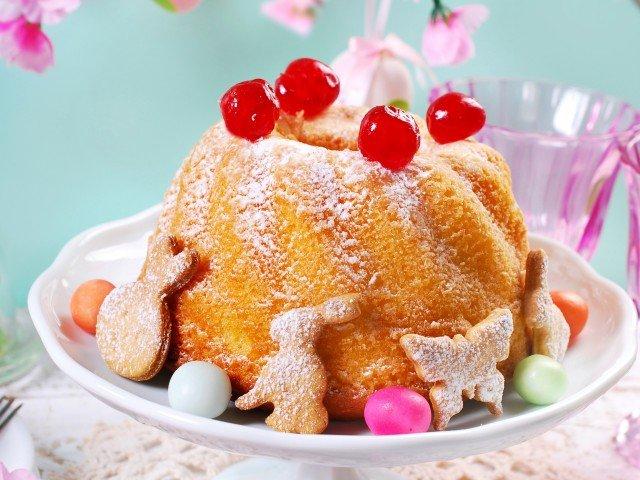 Рецепт паски: Як спекти паску на Великдень, 5 рецептів, фото-3
