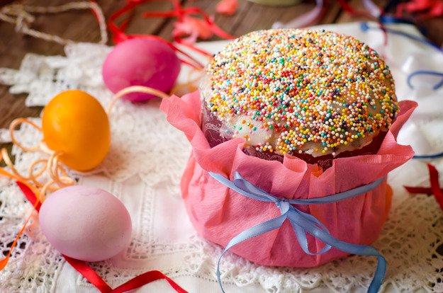 Рецепт паски: Як спекти паску на Великдень, 5 рецептів, фото-5