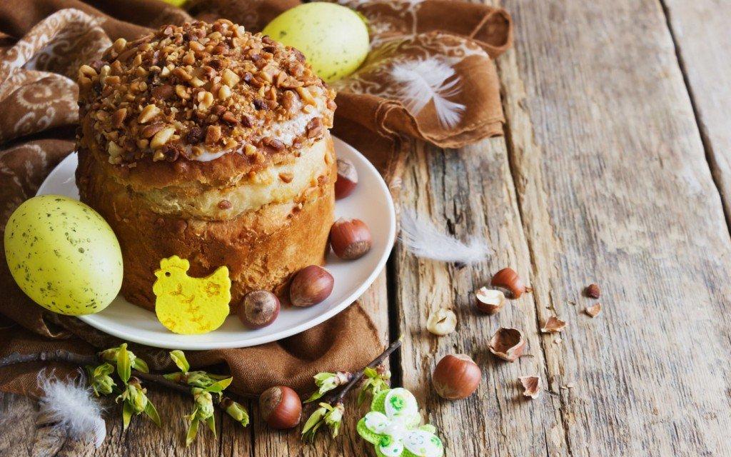 Рецепт паски: Як спекти паску на Великдень, 5 рецептів, фото-1