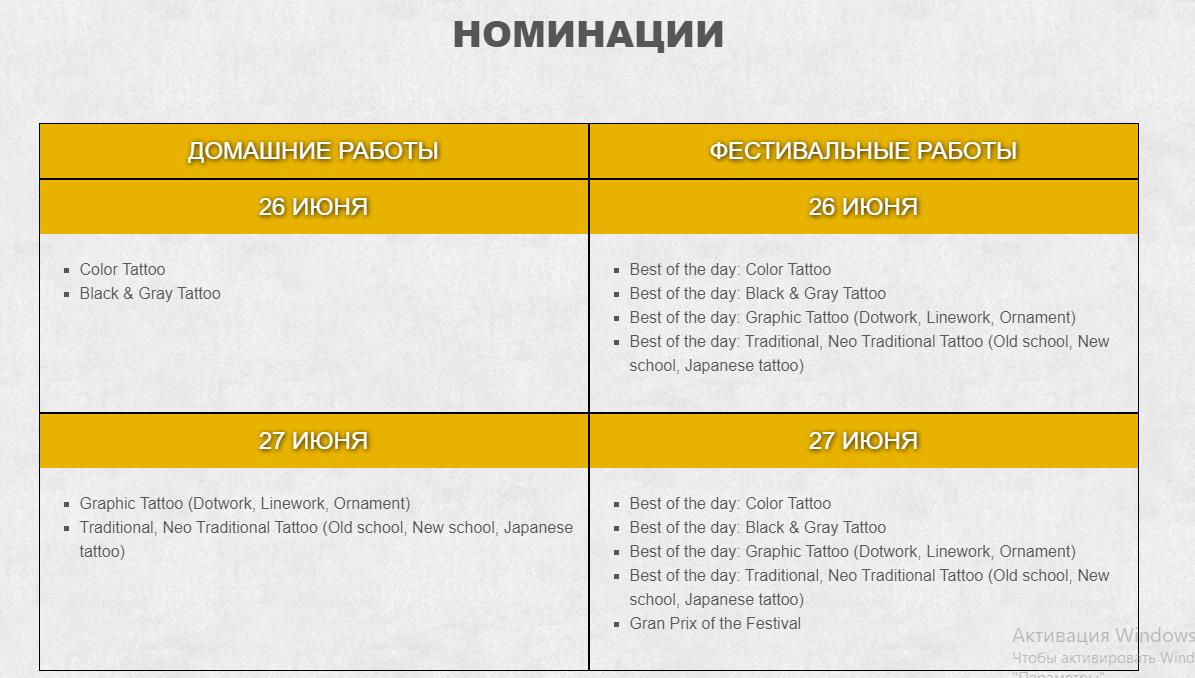 Масштабний тату-фест із топовимі майстрами зі всієї України, фото-6