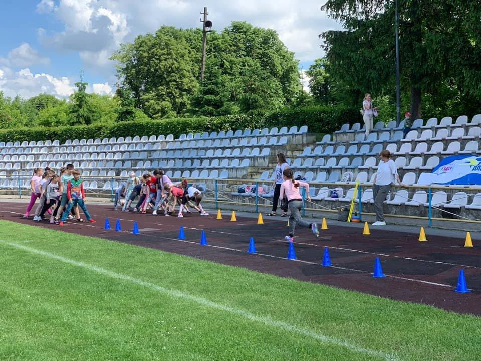У Новограді відбувся фізкультурно-оздоровчий захід «Олімпійське літо», фото-3