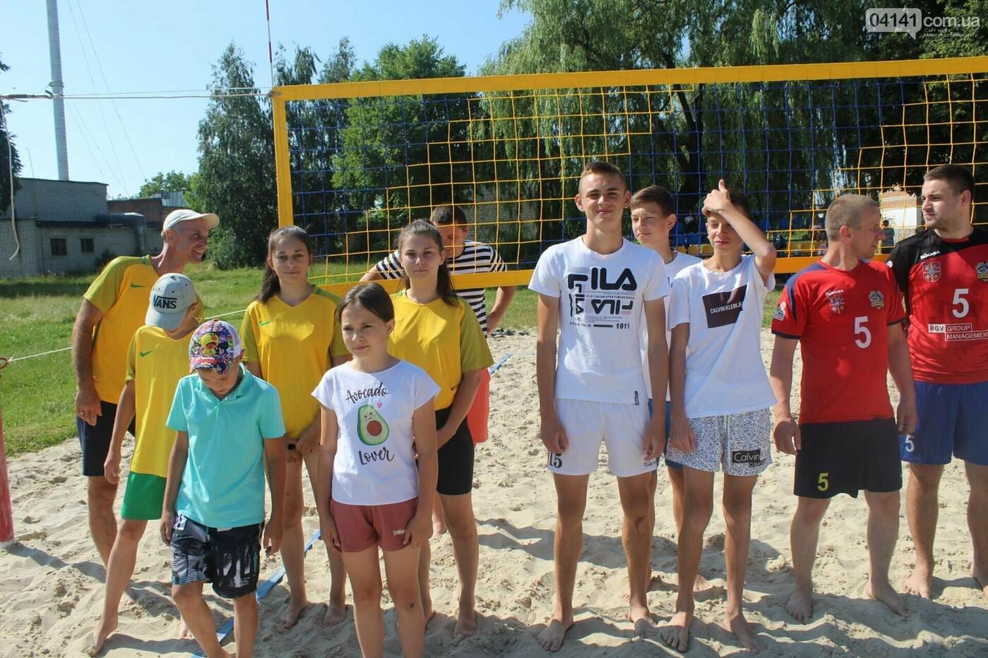 У Новограді-Волинському відбувся турнір з пляжного волейболу (ФОТО, ВІДЕО, РЕЗУЛЬТАТИ), фото-4