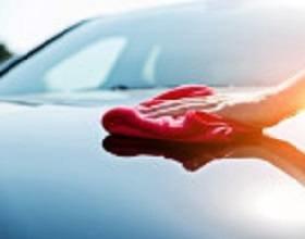 Сколько стоит полировка кузова автомобиля в Киеве