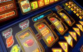 игровые автоматы с джекпотом